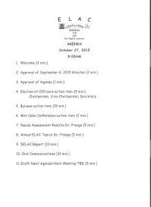 Agenda October 27, 2015 001